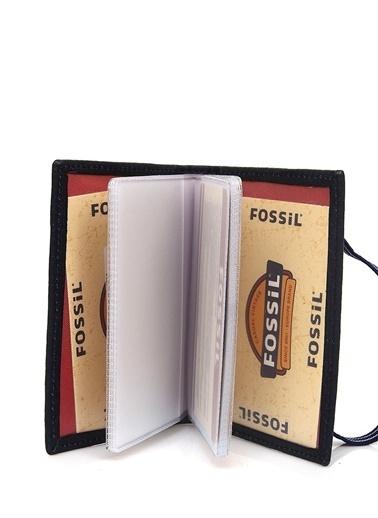 Fossil Kartlık Lacivert